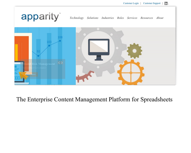 apparity