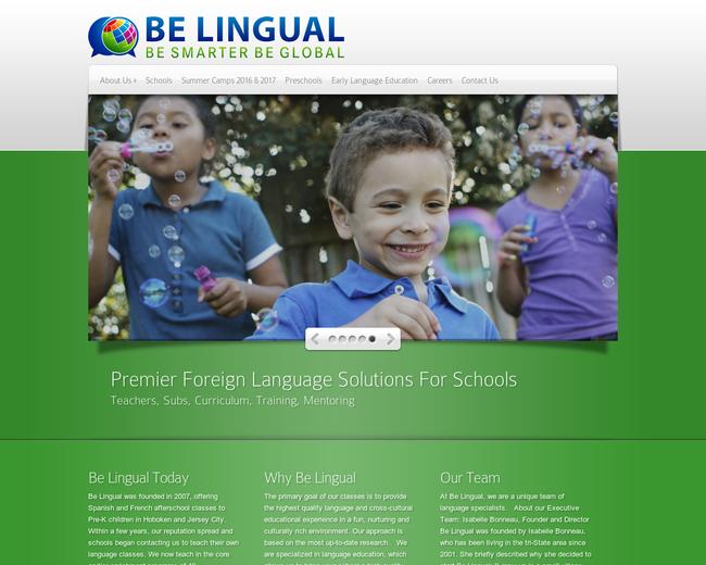 BeLingual