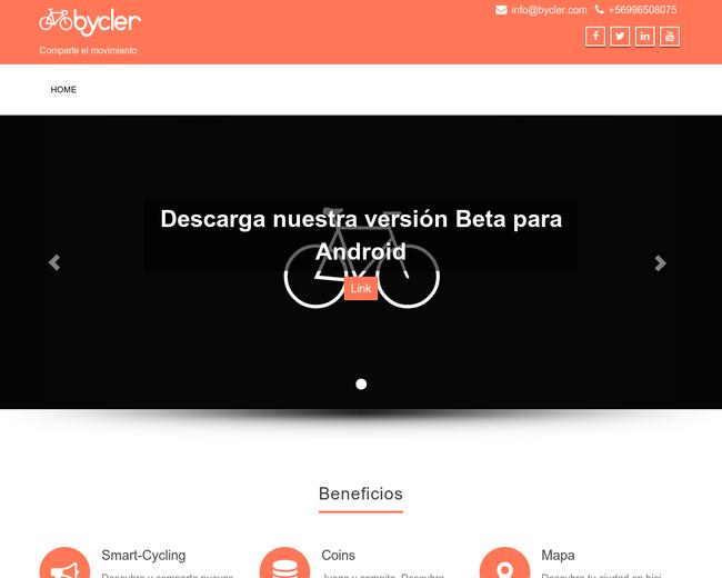 Bycler