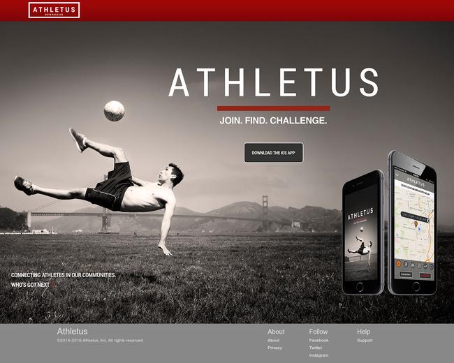 Athletus