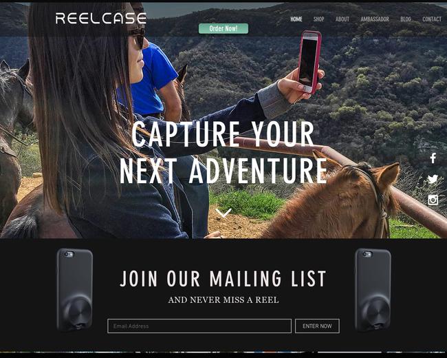 ReelCase