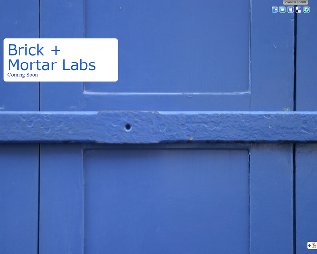 Brick & Mortar Labs