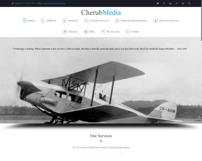 Cherub Media