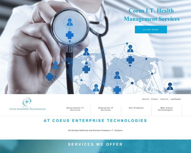 Coeus Enterprise Technologies