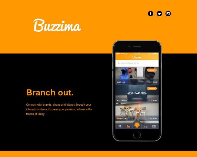 Buzzima