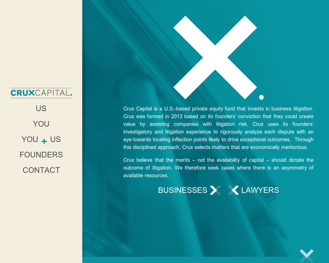 Crux Capital