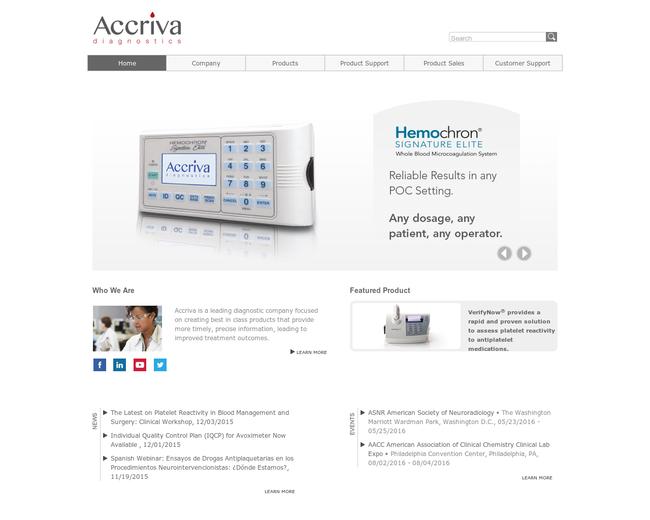 Accumetrics
