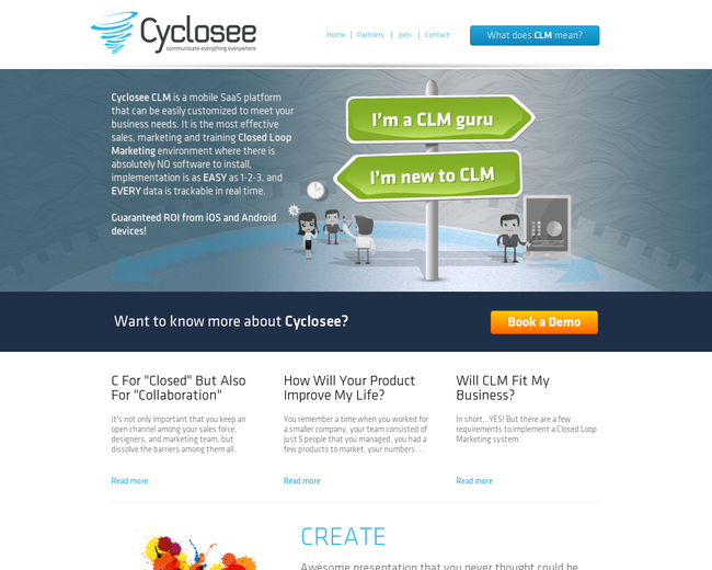 Cyclosee