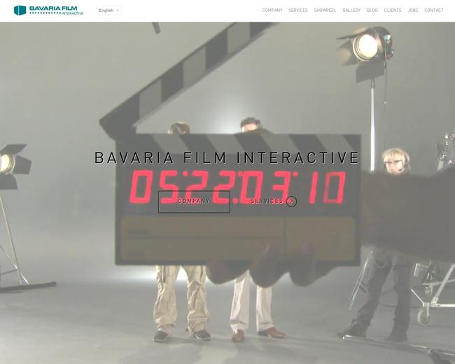 Bavaria Film Interactive