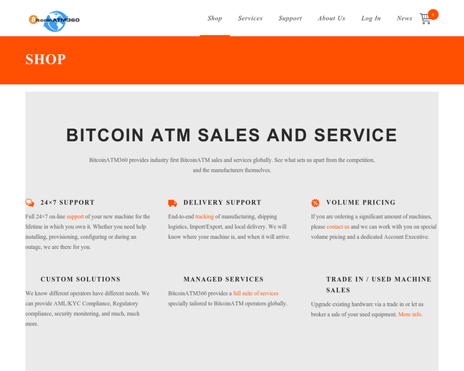 BitcoinATM360