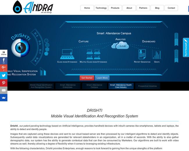 Aindra Systems