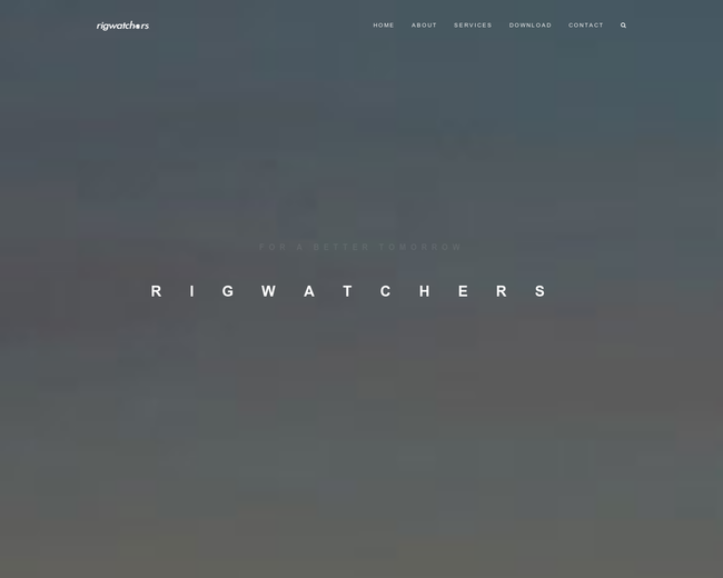 RIGWATCHERS