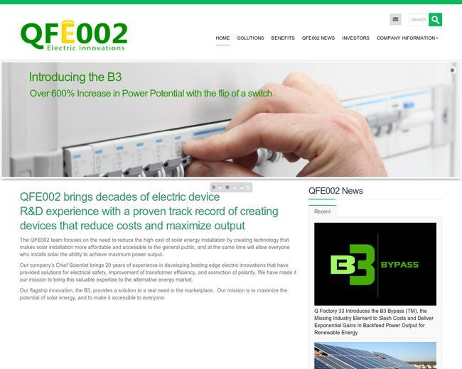 QFE002
