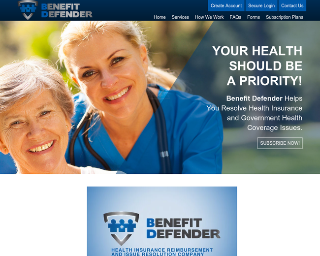 Benefit Defender
