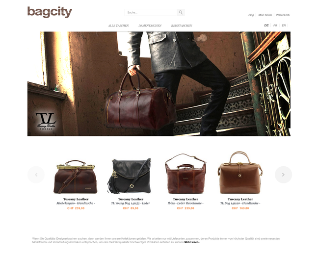 Bagcity