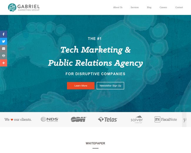 Gabriel Marketing Group (GMG)