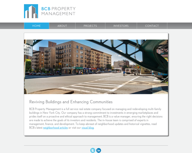 BCB Property Management