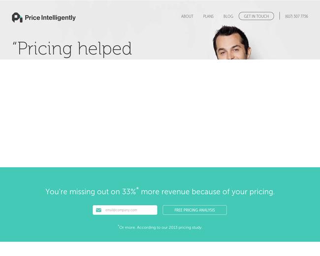 Price Intelligently