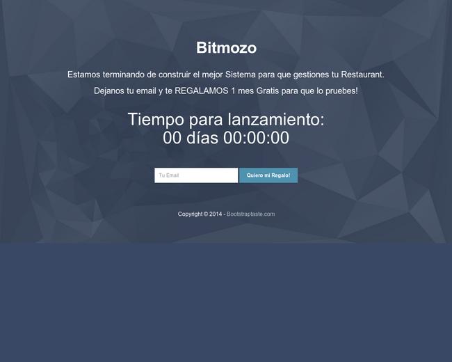 Bitmozo