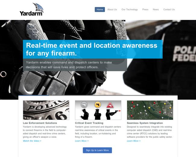 Yardarm Technologies