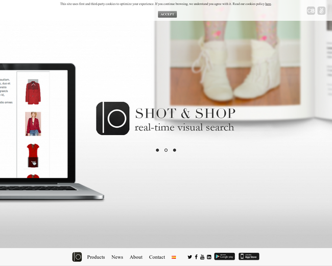 Shot & Shop