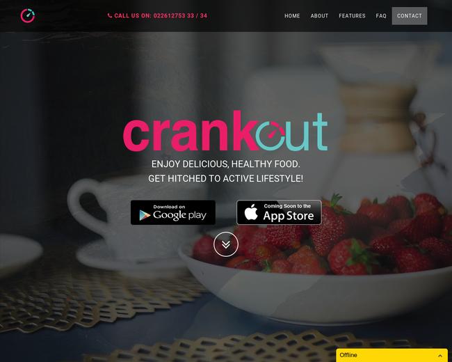CrankOut