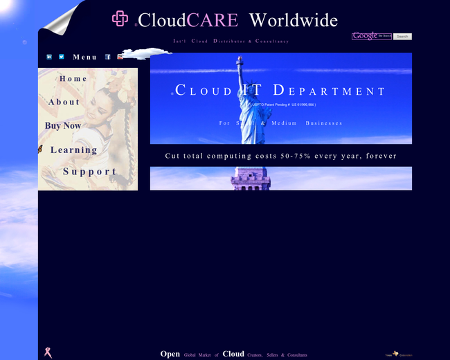 CloudCARE Worldwide