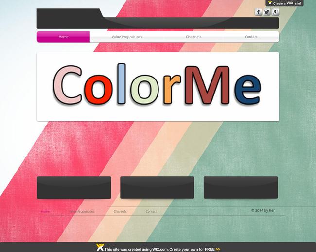 ColorMe