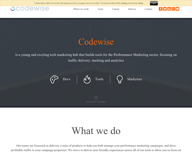 Codewise.com