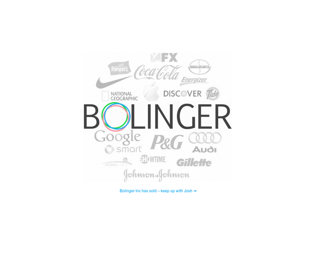 Bolinger