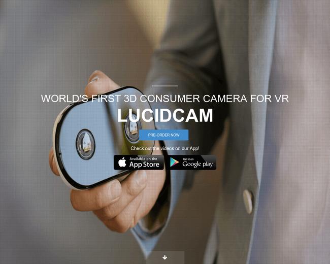 Lucid VR