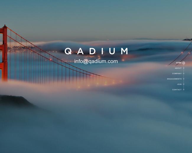 Qadium