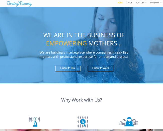BrainyMommy