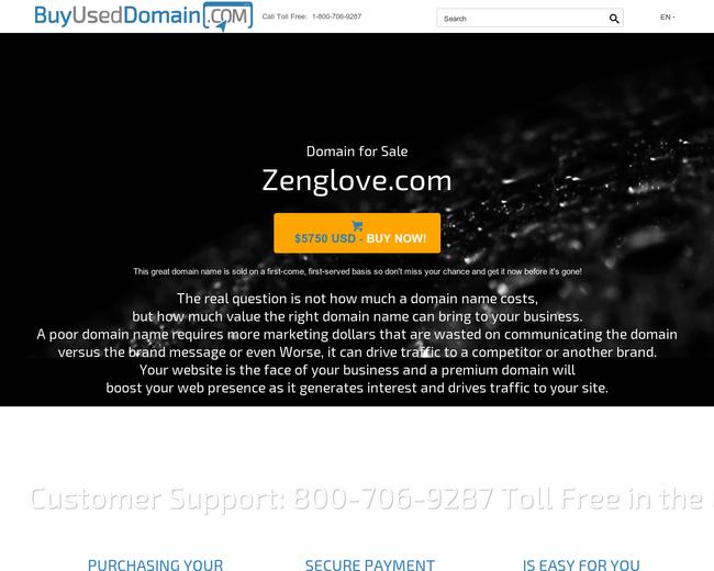 ZenGlove