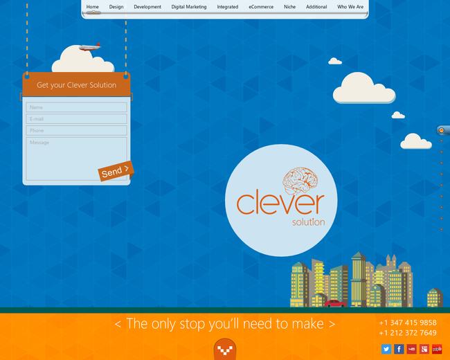 Clever-Solution.com