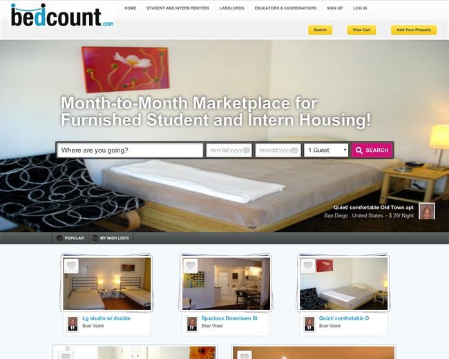 Bedcount.com