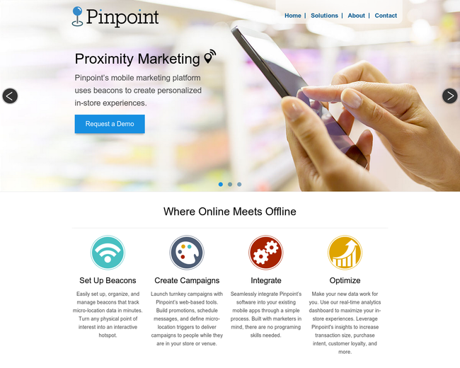 Pinpoint Mobile