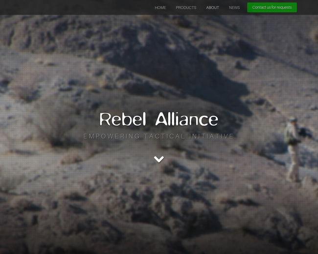 Rebel Alliance Srl