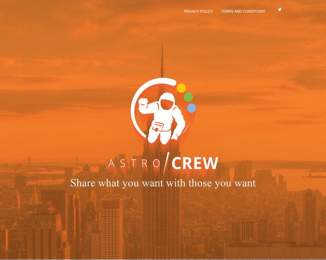 Crew App