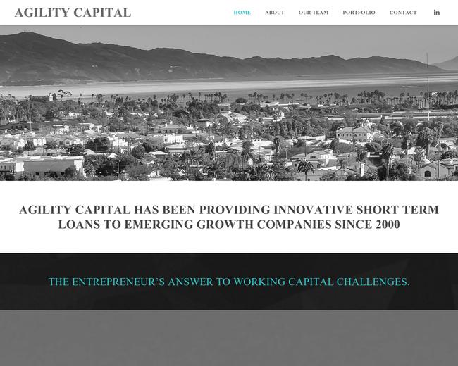 Agility Capital