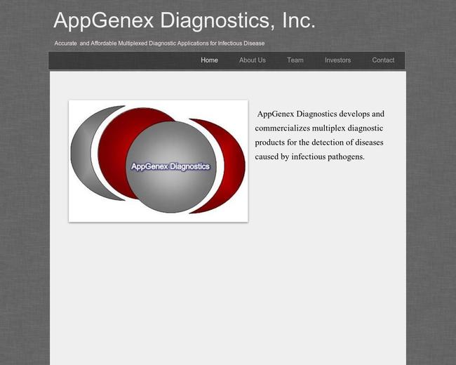 AppGenex Diagnostics