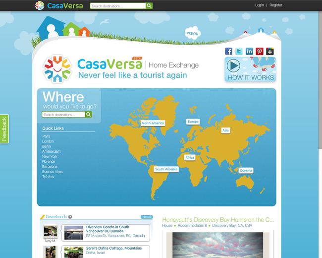 CasaVersa