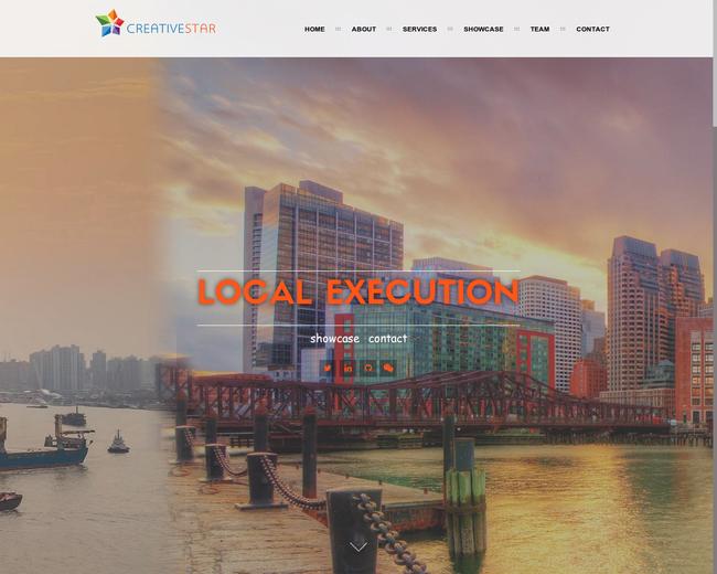 Creativestar Solutions