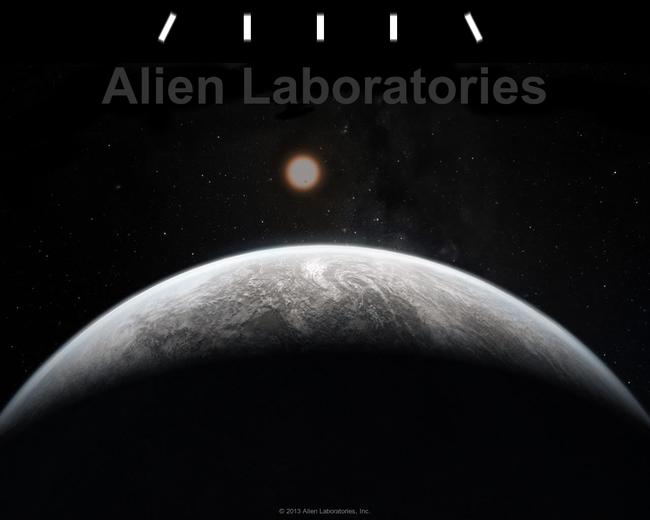 Alien Laboratories