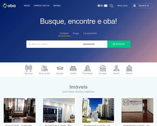 Oba.com.br