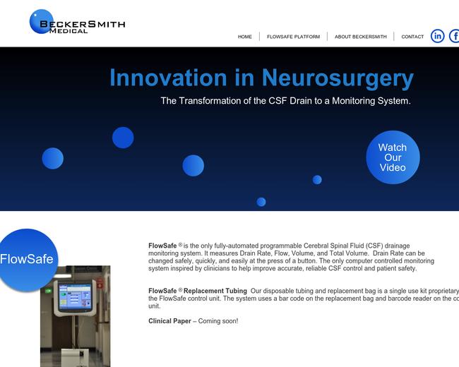 BeckerSmith Medical