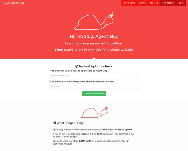 AgentSlug.com