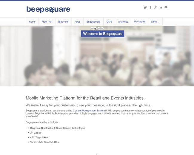 Beepsquare