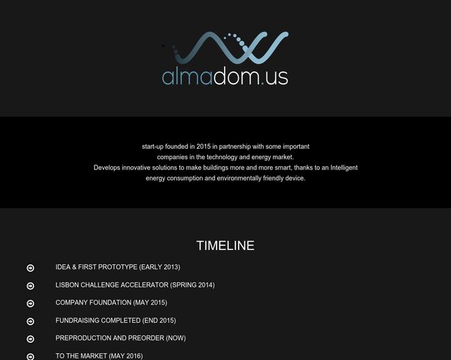 Almadom.us