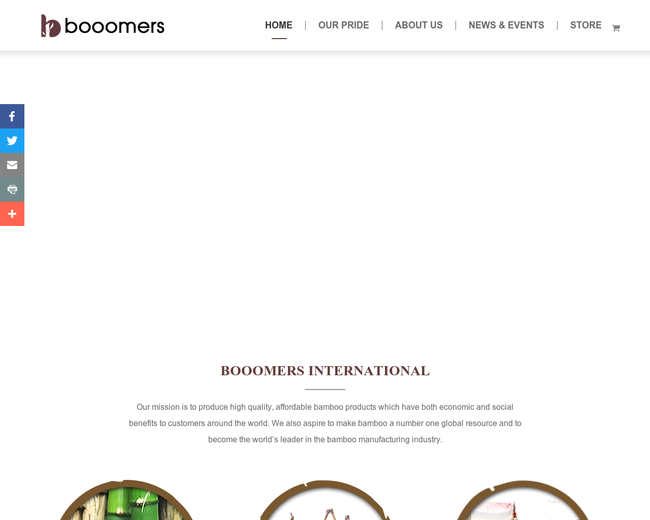 Booomers International